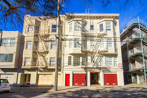 325 9TH AVENUE - 325 9th Ave, San Francisco, CA 94118