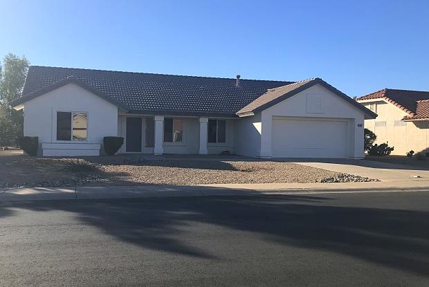 14305 W Heritage Dr - 14305 West Heritage Drive, Sun City West, AZ 85375