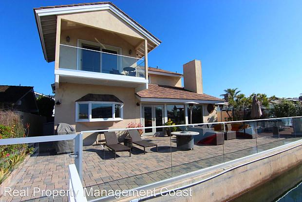 16671 Peale Lane - 16671 Peale Lane, Huntington Beach, CA 92649