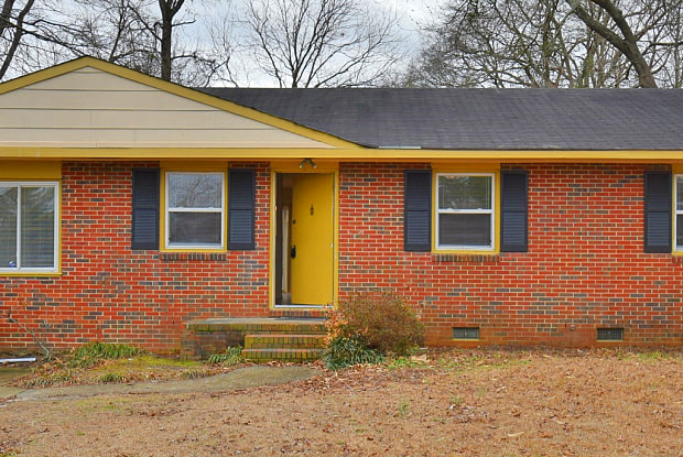 6005 Amstead Ave - 6005 Amstead Ave, Fayetteville, NC 28314