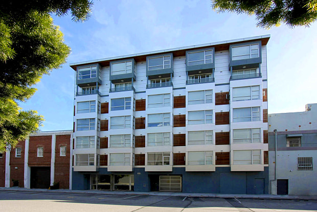 77 Bluxome Apartments - 77 Bluxome St, San Francisco, CA 94107