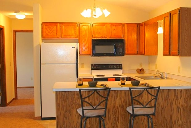 Parkview Manor Townhomes - 6043 Candace Avenue, Inver Grove Heights, MN 55076