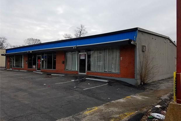 8890 Jennings Station Road - 8890 Jennings Station Road, Jennings, MO 63136