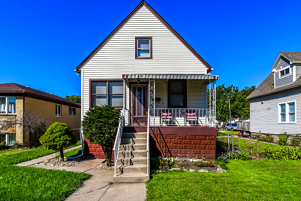 3440 Emerson Street - 3440 Emerson Street, Franklin Park, IL 60131