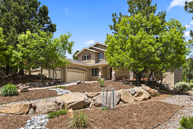 396 Darlington Way - 396 Darlington Way, Colorado Springs, CO 80906