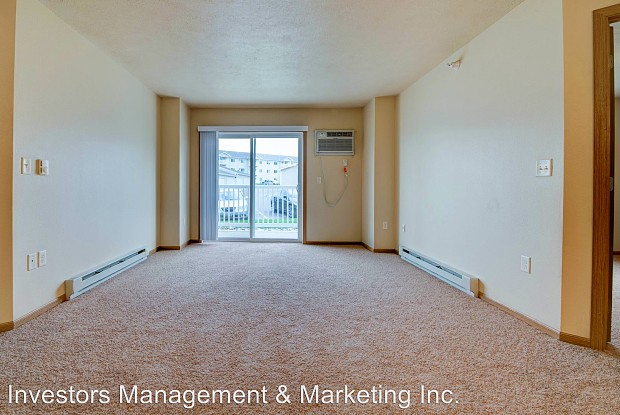 Meadow Ridge - 110 41st Ave SE, Minot, ND 58701