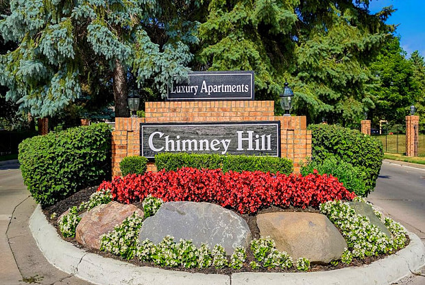 Chimney Hill Apartments - 6834 Chimney Hill Dr, Southfield, MI 48322