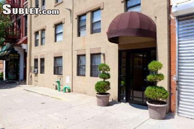 207 east 120th St. - 207 East 120th Street, New York, NY 10035