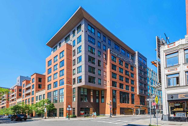 Avenir - 101 Canal St, Boston, MA 02114