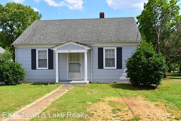 411 Westover Ave. - 411 Westover Avenue, South Hill, VA 23970