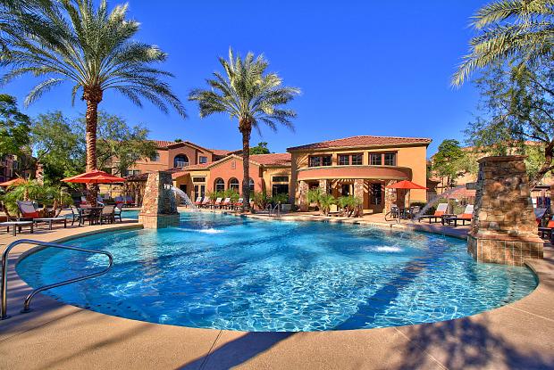 Desert Club - 6901 E Chauncey Ln, Phoenix, AZ 85054