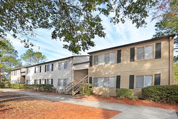 Northwood Apartments - 1601 Dunn Ave, Jacksonville, FL 32218