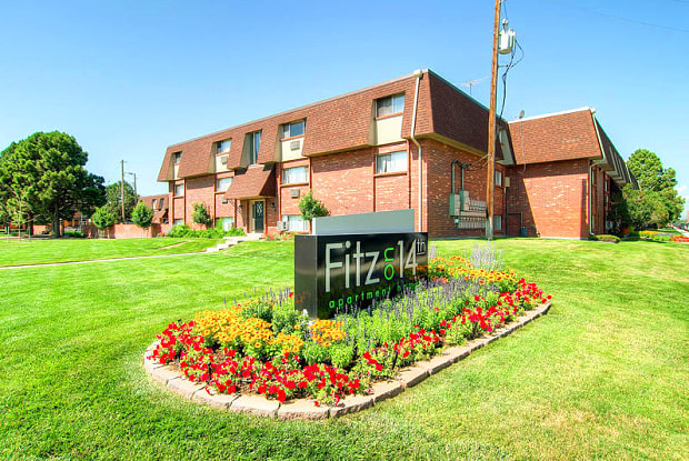 Fitz on 14th - 13686 E 14th Ave, Aurora, CO 80011