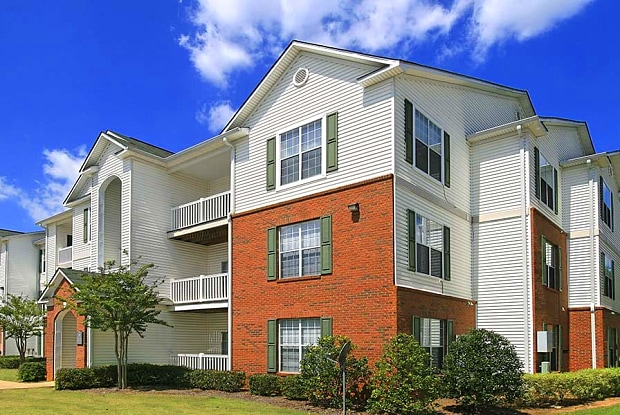 MAINSTREET AT CONYERS Apartments - 1501 Renaissance Dr, Conyers, GA 30012