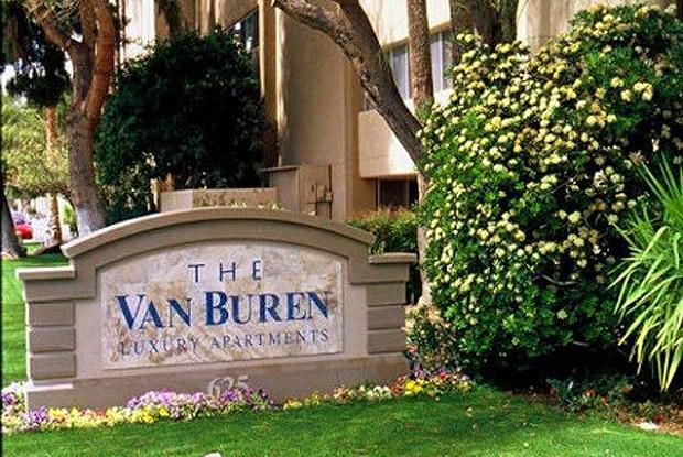 Van Buren - 625 N Van Buren Ave, Tucson, AZ 85711