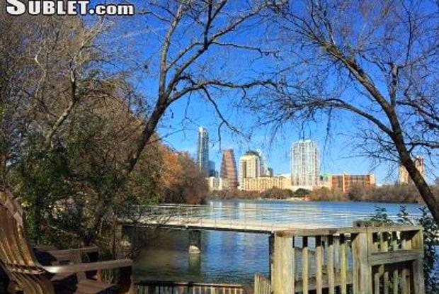 500 East Riverside Drive - 500 East Riverside Drive, Austin, TX 78704