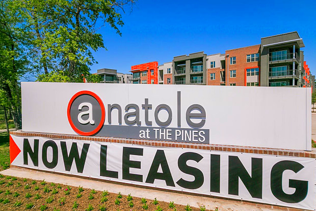 Anatole at the Pines - 1100 S Loop 336 W, Conroe, TX 77304