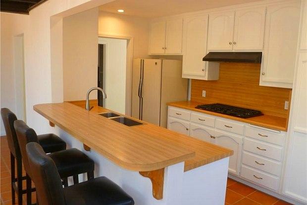 1326 1st Street - 1326 1st Street, Manhattan Beach, CA 90266