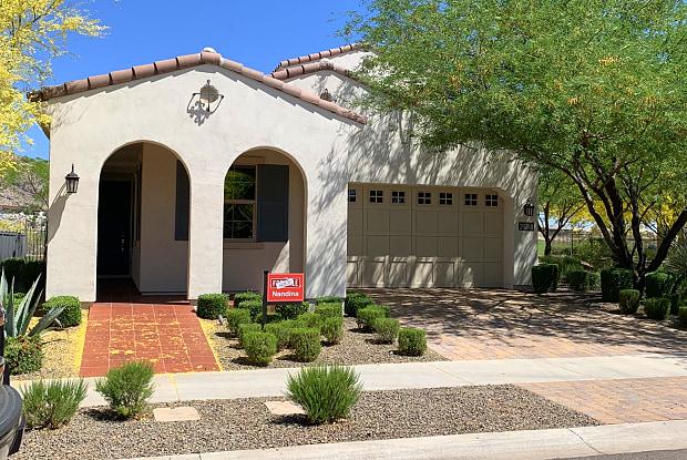 20780 West Pasadena Avenue - 20780 W Pasadena Ave, Buckeye, AZ 85396
