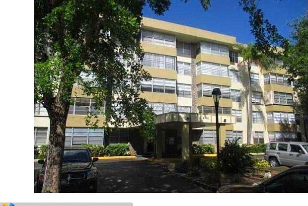 6700 Cypress Rd - 6700 Cypress Road, Plantation, FL 33317