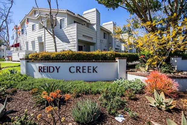 Reidy Creek Apartments - 1350 Morning View Drive, Escondido, CA 92026