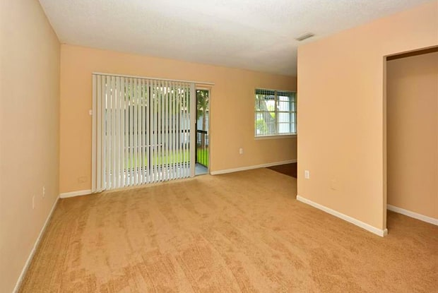 Royal Isles Apartments - 803 Don Quixote Ave, Orlando, FL 32807