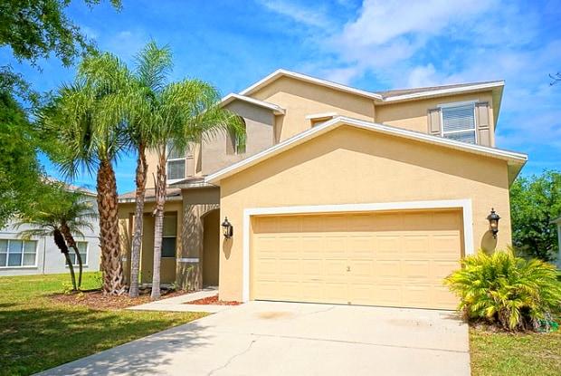 6604 Colonial Lake Drive - 6604 Colonial Lake Drive, Riverview, FL 33578