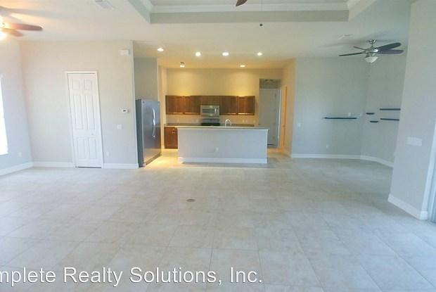 2906 SW 25th St. - 2906 Southwest 25th Street, Cape Coral, FL 33914