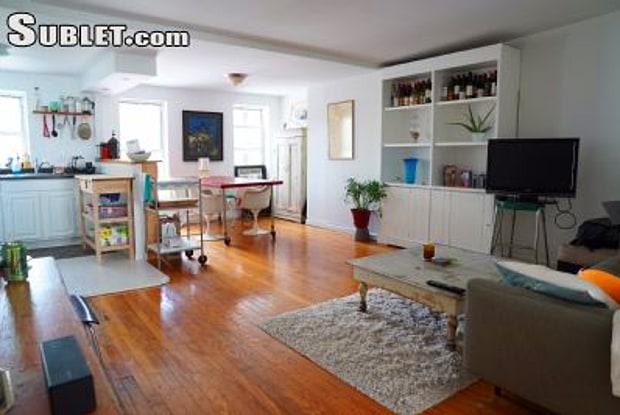 199 Grand Street - 199 Grand Street, Brooklyn, NY 11211