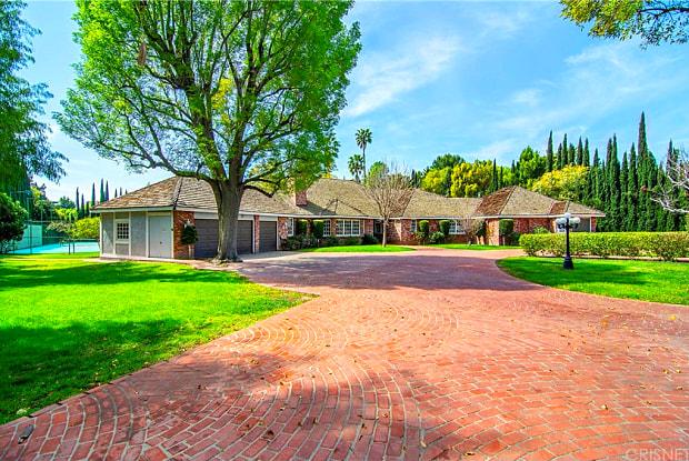 19422 Lassen Street - 19422 Lassen Street, Los Angeles, CA 91324