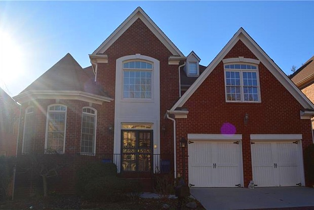 230 Wembley Circle - 230 Wembley Circle, Sandy Springs, GA 30328