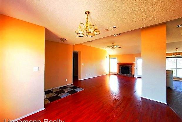 605 Skyline Drive - 605 Skyline Drive, Copperas Cove, TX 76522