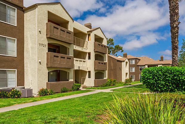 Carmel Terrace - 11540 Windcrest Ln, San Diego, CA 92128