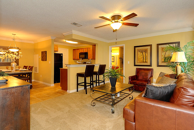 Aventine at Forest Lakes - 100 Old Village Way, Oldsmar, FL 34677