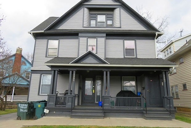 1207 Genesee St. - 1207 New York Highway 383, Rochester, NY 14611
