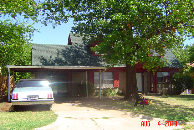 213 NW 84th - 213 Northwest 84th Street, Oklahoma City, OK 73114