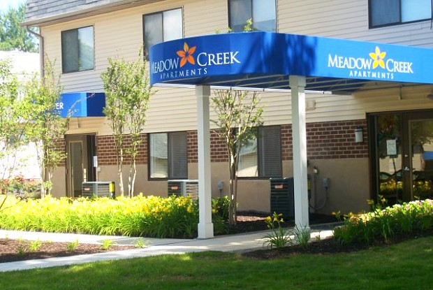 Meadow Creek Apartments - 775 Eagles Ct, Westminster, MD 21158