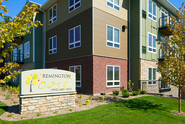 Remington Cove - 15430 Founders Ln, Apple Valley, MN 55124