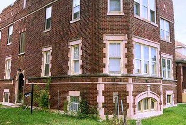 7958 South Luella Avenue - 7958 South Luella Avenue, Chicago, IL 60617