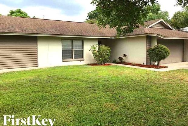 1707 Southwind Drive - 1707 Southwind Drive, Brandon, FL 33510