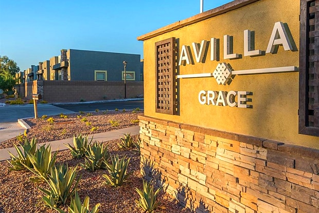 Avilla Grace - 2136 N Grace Blvd, Chandler, AZ 85225