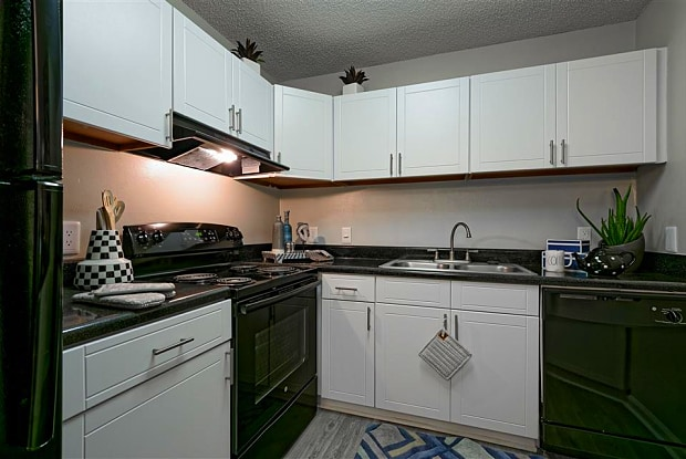 Morgan Place Apartment Homes - 1680 Chantilly Dr NE, Atlanta, GA 30324