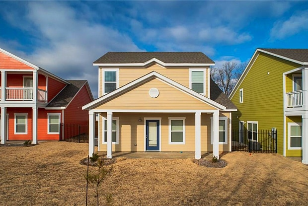 1690 N Izard LN - 1690 North Izard Lane, Fayetteville, AR 72704