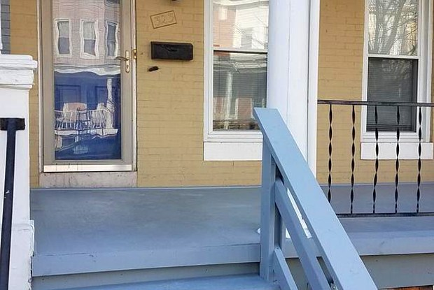 323 E 28TH ST - 323 East 28th Street, Baltimore, MD 21218