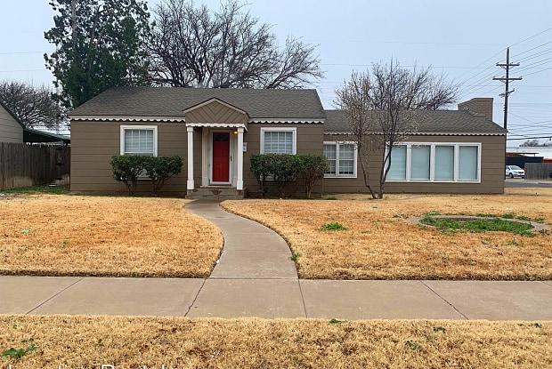 2517 33rd Street - 2517 33rd Street, Lubbock, TX 79410