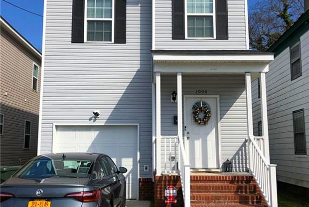 1006 Carolina Street - 1006 Carolina Street, Hampton, VA 23669