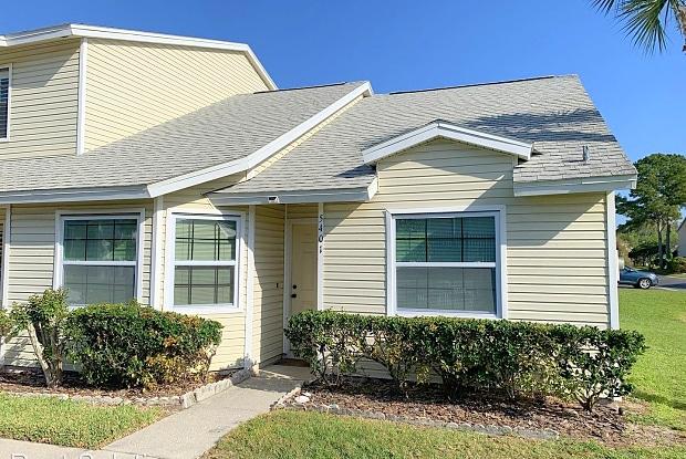 5401 Britwell Court - 5401 Britwell Court, Carrollwood, FL 33624