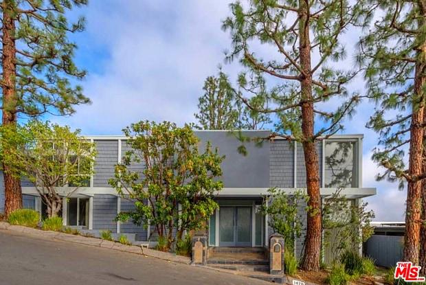1478 North KENTER Avenue - 1478 N Kenter Ave, Los Angeles, CA 90049
