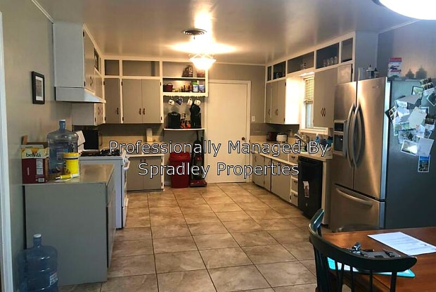 2013 S 47th St - 2013 South 47th Street, Temple, TX 76504