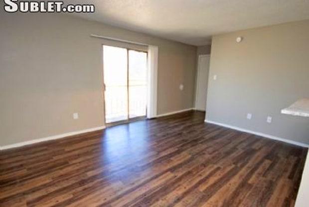 2601 Nonesuch Rd - 2601 Nonesuch Road, Abilene, TX 79606
